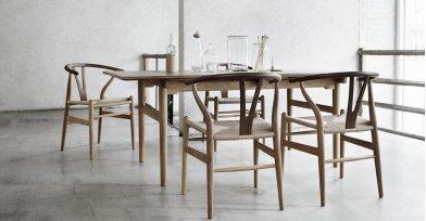 Velkommen til en verden af designer møbler