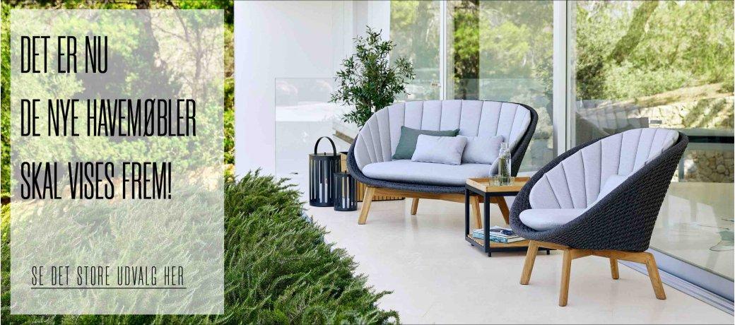 Opprinnelig Møbler i Tønder og dansk design i særklasse | Møbelhuset 2 DS-37