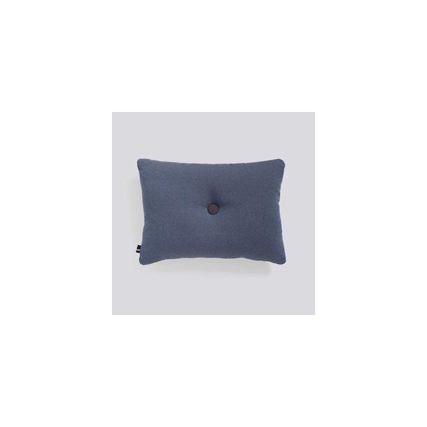 HAY Dot Cushion -1 Dot Cushion Pigon Blue