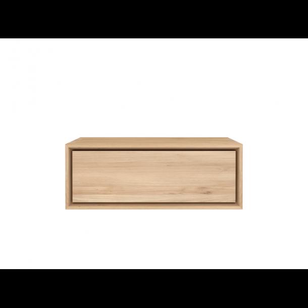 Fantastisk Sengebord væghængt i træ⎮ Ethnicraft ⎮Køb online MV52