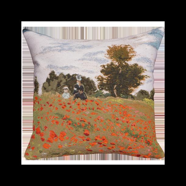 Monet Champ de coquelicot