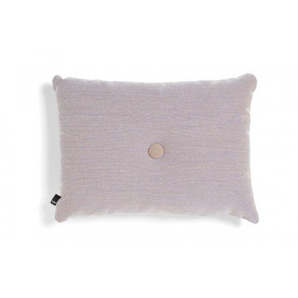 HAY Dot Cushion - 1 Dot Soft Lavender