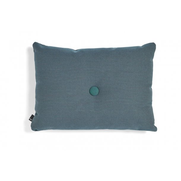 HAY Dot Cushion - 1 Dot Racing Green