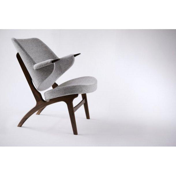 Model 33 - lænestol - design af Carl Edward Matthes