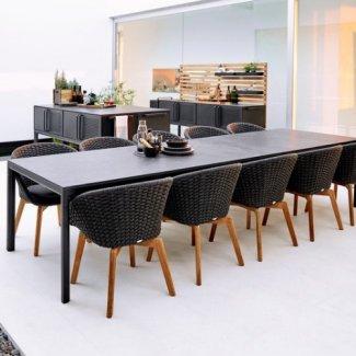 Unik Havemøbler fra kendte brands| Gode priser og høj kvalitet HE99