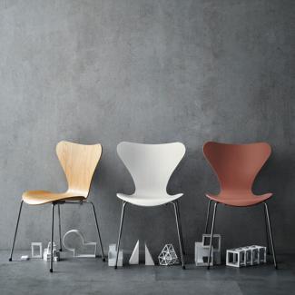 Syver stol - Serie 7