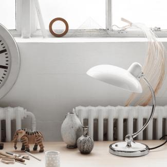 Skrivebordslamper