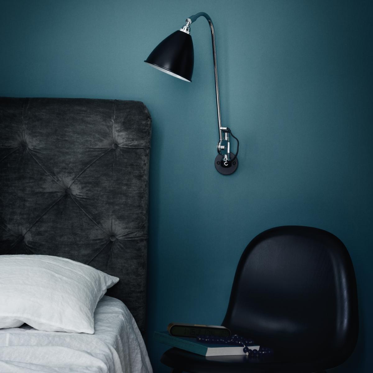 Picture of: Lamper Til Sovevaerelset Find Din Design Lampe Til Det Hyggelige Rum
