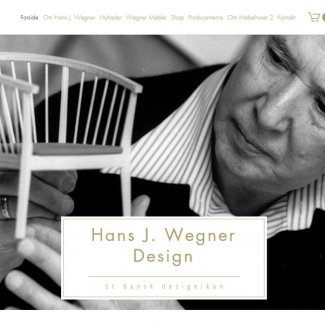 Wegnerdesign.dk