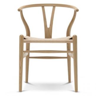 Y-stol med naturflet