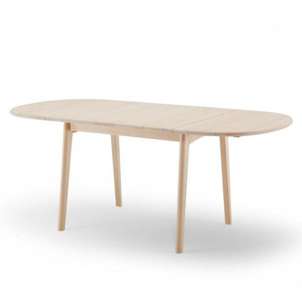 CH002 Wegner bord med klapper | eg sæbe