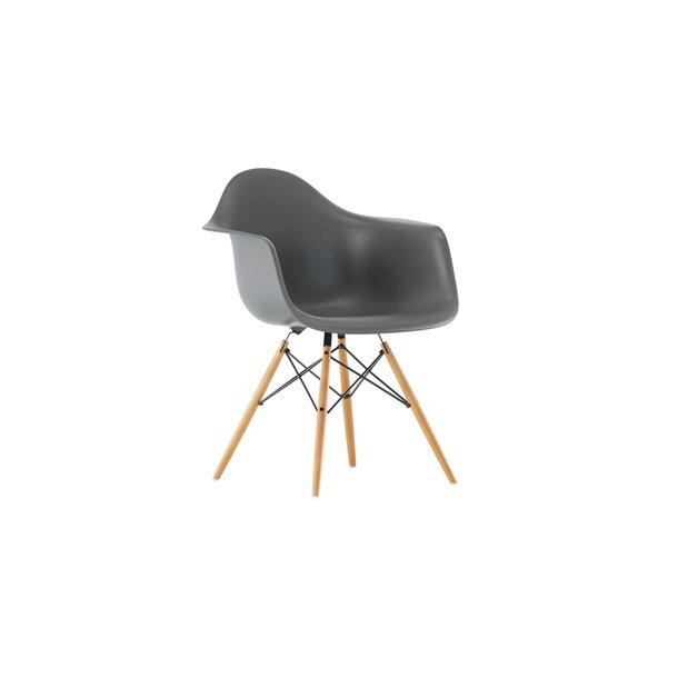 Eames Plastic Armchair (DAW)