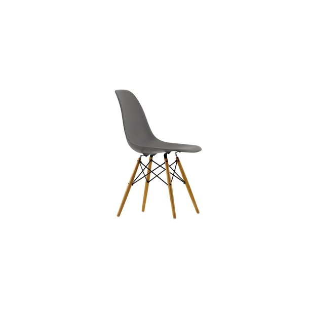 Eames Plastic Side Chair (DSW)
