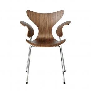 Arne Jacobsen møbler, lamper og ure | Designmøbler