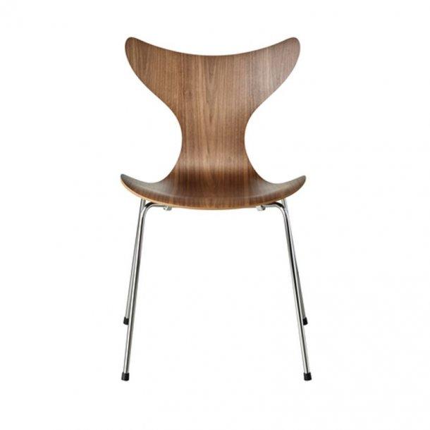Lijlen™ stol 3108 Valnød Jubilæumsudgave