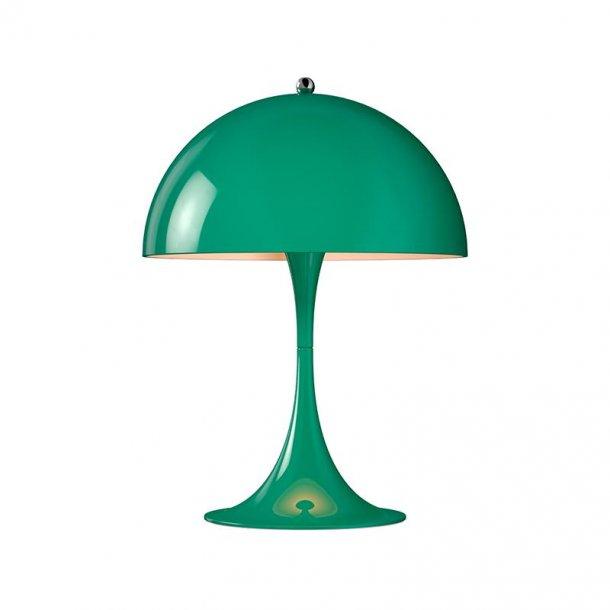 Panthella MINI Bord Blå/Grøn