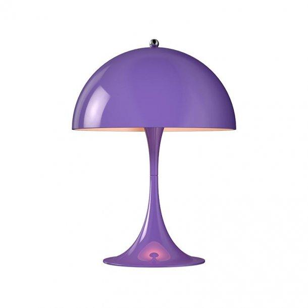 Panthella MINI Bord Violet