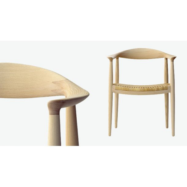 Hans J. Wegner pp501 / The Chair